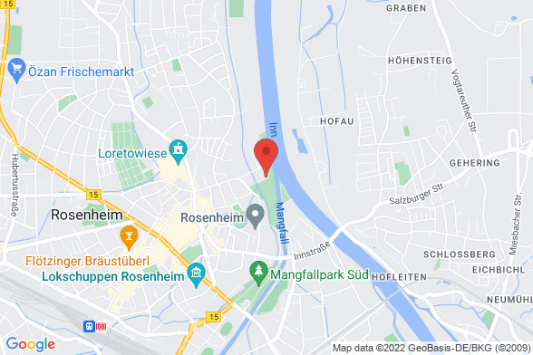 https://maps.googleapis.com/maps/api/staticmap?markers=color:red|Ellmaierstraße 40 83022 Rosenheim&center=Ellmaierstraße 40 83022 Rosenheim&zoom=14&size=588x392&key=AIzaSyBq_Y8YRNWV5l-KFo7MeT1QgfjIbI8vc3c
